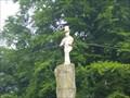 Image for Carlos Trower - Rudyard, Nr Leek, Staffordshire Moorlands.