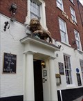 Image for Haunted - Lion Hotel - Shrewsbury, Shropshire, UK.