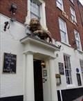 Image for Haunted - Lion Hotel - Shrewsbury, Shropshire, UK.