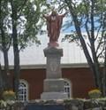 Image for Sacré-Coeur de Jésus - Sacred Heart of Jesus - Saint-Fabien, Québec