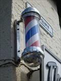 Image for The Barbers - Holmes Chapel, Cheshire, UK.