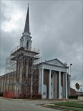 Image for First Baptist Church - Lufkin, TX