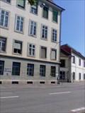 """Image for {LEGACY} """"Radio X, 94,5"""" - Basel, Switzerland"""