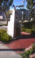 Image for VFW Post #9266 50th WW2 Anniversary Monument - Chatsworth CA