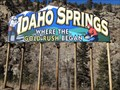 Image for Idaho Springs (east end), CO