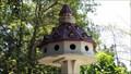 Image for Victorian Beach Birdhouse - San Jose, CA