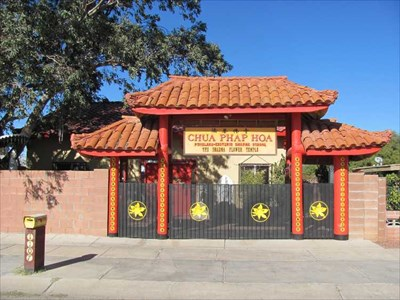 Buddhist Monasteries In Arizona