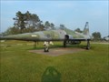 Image for Canadair CF5A Freedom Fighter 116769 - Officers Mess - CFB Borden ON