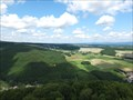 Image for View from the Burg Olbrück - Hain, RLP / Germany
