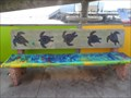 Image for Turtle Bench  -  Santa Cruz, CA