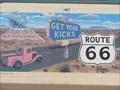 Image for Route 66 - Perry Como - Tucumcari - New Mexico, USA.