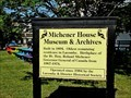 Image for Michener House Museum & Archives - Lacombe, AB