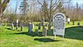 Image for Old St. Edward's Church Cemetery - Clementsport, NS