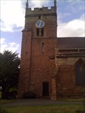 Image for St.Mary's Church, Cubbington, Warwickshire.