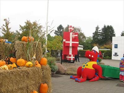2015-10-14T12:30 Legoland Resort