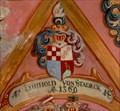 Image for Leutold Stadeški - Castle Chapel of St George - Ljubljanski Grad - Ljubljana