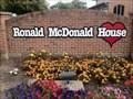 Image for Ronald McDonald House - Dayton, OH