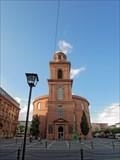Image for Paulskirche — Frankfurt am Main, Germany