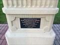 Image for Hank and Honorine Gordon Clock - Los Angeles, CA