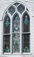 Image for Emmanuel Methodist Church Windows  -  Beaver, OH