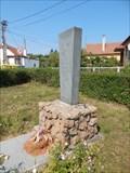Image for Pomnik vojakum Rude armady - Pribram na Morave, Czech Republic