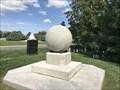Image for Earth Globe (Peary) - Arlington, VA