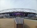 Image for London Stadium - Queen Elizabeth Olympic Park, London, UK