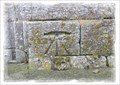 Image for Cut Bench Mark with PA Bolt - St Andrews Church, Leasingham, Lincolnshire. NG34 8JS