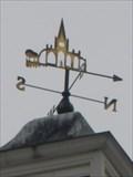 Image for Church Weathervane, Priory Square Market, Birmingham