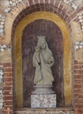 Image for The Blessed Virgin Mary - Faro, Portugal