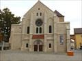 Image for St. Ulrich (Regensburg) - Bavaria / Germany