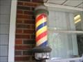 Image for Towne Barber Shop - Haddonfield, NJ