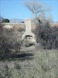 Image for Caretaker's Cabin Chimney - Springs Preserve - Las Vegas, NV