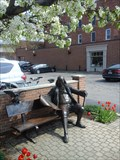 Image for Sit by Ben Franklin - Holland, Michigan