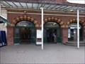 Image for East Putney Underground Station - Upper Richmond Road, London, UK