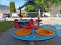 Image for Memorial Park Splash Pad - Keremeos, BC