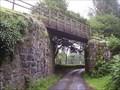 Image for Railway Bridge, Burrator Woods, West Devon UK