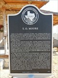 Image for T. O. Moore