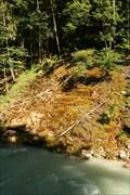 Image for Kalktuff - Ramsau, Lk. Berchtesgadener Land, Bayern, D