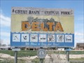 Image for Welcome to Delta, The Place to Stay and Play - Delta, UT