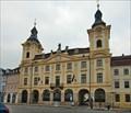 Image for Písek - Czech Republic