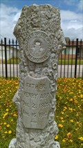 Image for Henry Arp - Old City Cemetery, Galveston, TX