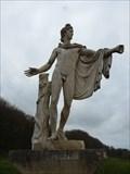 Image for Apollon du Belvédère - Eu, France