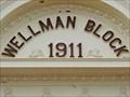 Image for 1911 - Wellman Block - White Sulphur Springs, MT