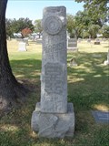 Image for John H. Parrish - Mt. Olivet Cemetery - Fort Worth, TX