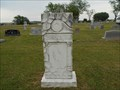 Image for Kisselburg - Lakeview Cemetery - Marietta, OK