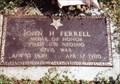 Image for John H. Ferrell-Elizabethtown, IL