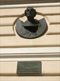Image for Jaroslav Seifert - Žižkov, Praha, CZ