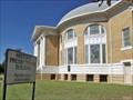 Image for First Presbyterian Church - Memphis, TX