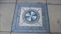 Image for Compass Rose - SW corner of Randolph & Michigan, Chicago IL